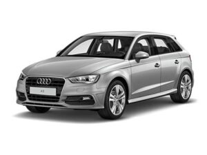 Audi A3 Sportback 40 e-tron - Expat Car Lease for 12 months
