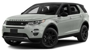 Land Rover Discovery Sport SW 2.0 D180 R-Dynamic HSE [7 Seats] - Expat Car Lease for 12 months