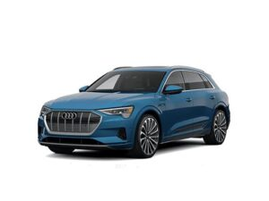 Audi E-Tron Estate 300kW 55 Quattro 95kWh - Expat Car Lease for 10 months