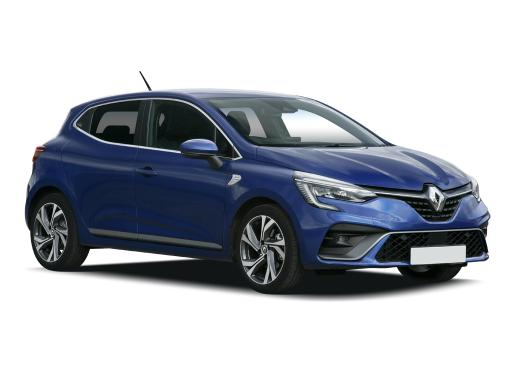Renault Clio Hatchback 1.0 Tce 100 Iconic - Expat Car Lease for 6 months