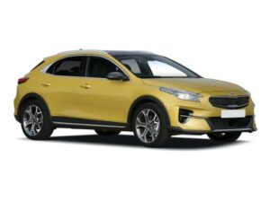 Kia XCEED Hatchback 1.0T Gdi ISG 2 - Expat Car Lease for 12 months