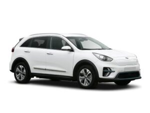 Kia E-Niro Estate 150kW 4 64kWh - Expat Car Lease for 6 months