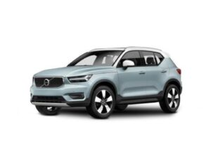 Volvo XC40 Estate 1.5 T5 Recharge PHEV R DESIGN - Expat Car Lease for 5 months