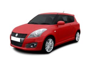 Suzuki Swift Hatchback 1.2 Dualjet SHVS SZ-T [12m] - Expat Car Lease for 12 months