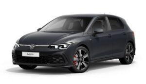VW Golf Hatchback 2.0 TDI GTD DSG (Mk8) - Expat Car Lease for 12 months