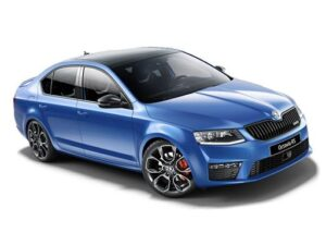 Skoda Octavia Hatchback 1.5 TSI SE Technology - Expat Car Lease for 7.5 months