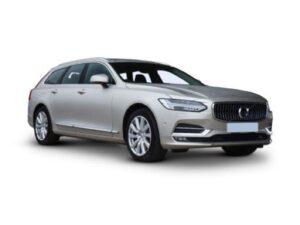 Volvo V90 Sportswagon 2.0 B4P R Design - Expat Car Lease for 7 months