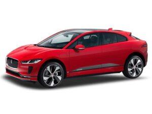 Jaguar i-Pace Estate 294kW EV400 HSE 90kWh [11kW Charger] - Expat Car Lease for 12 months