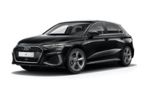 Audi A3 Sportback 30 TFSI Technik - Expat Car Lease for 12 months
