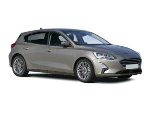 Ford Focus Hatchback 1.0 EcoBoost Zetec - Expat Car Lease for 3 months