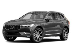 Volvo XC60 Estate 2.0 T6 Recharge PHEV R DESIGN AWD - Expat Car Lease for 5 months