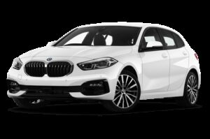 BMW 1 Series Hatchback 118i M Sport - Expat Car Lease for 6 months