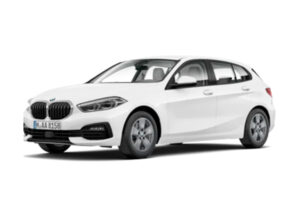 BMW 1 Series Hatchback 118i SE Step - Expat Car Lease for 12 months