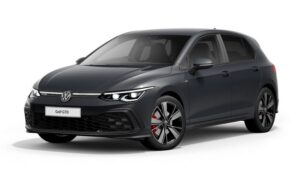 VW Golf Hatchback 2.0 TDI GTD DSG (Mk8) - Expat Car Lease for 12 months
