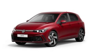 VW Golf Hatchback 2.0 TDI GTi DSG (Mk8) - Expat Car Lease for 12 months