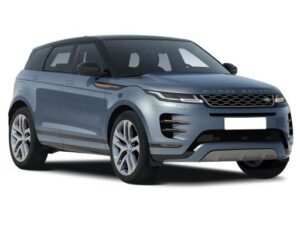 Land Rover Range Rover Evoque Hatchback 2.0 P250 R-Dynamic S - Expat Car Lease for 12 months