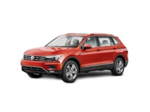VW Tiguan Allspace Estate 1.5 TSI EVO R-Line Tech DSG - Expat Car Lease for 6 months