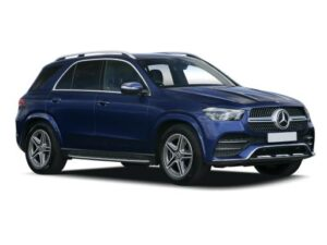 Mercedes-Benz GLE Estate GLE 300d 4Matic AMG Line Premium (7 St) - Expat Car Lease for 23 months