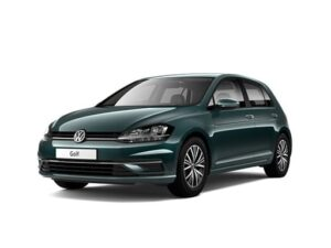 VW Golf Hatchback 1.0 TSI Life - Expat Car Lease for 12 months