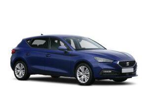Seat Leon Hatchback 1.0 TSI SE Dynamic - Expat Car Lease for 15 months