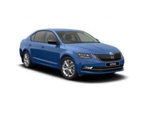 Skoda Octavia Estate 1.5 TSI SE Technology - Expat Car Lease for 7.5 months