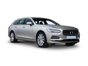 Volvo V90 Sportswagon 2.0 B4D Cross Country AWD - Expat Car Lease for 5 months