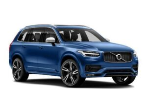 Volvo XC90 Estate 2.0 T8 Recharge PHEV Inscription AWD - Expat Car Lease for 5 months