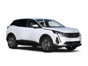 Peugeot 3008 Estate 1.5 BlueHDI Allure Premium - Expat Car Lease for 6 months
