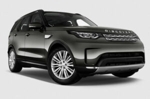 Land Rover Discovery SW 3.0 D250 S - Expat Car Lease for 3 months