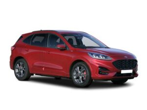 Ford Kuga Estate 1.5 EcoBlue ST Line X Edition - Expat Car Lease for 12 months
