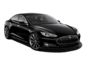 Tesla Model S Hatchback Long Range AWD - Expat Car Lease for 12 months