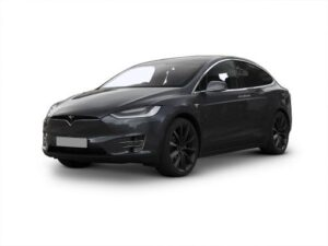Tesla Model X Hatchback Long Range AWD [7 Seat] - Expat Car Lease for 12 months