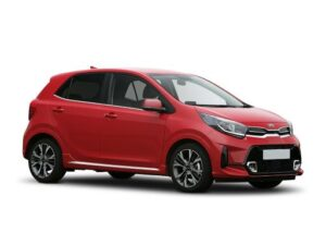 Kia Picanto Hatchback 1.25l - Expat Car Lease for 6 months