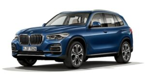 BMW X5 Estate xDrive 40i MHT M Sport [7 Seats] - Expat Car Lease for 12 months