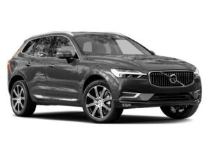 Volvo XC60 Estate 2.0 B4D Momentum - Expat Car Lease for 5 months