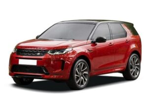 Land Rover Discovery Sport SW 2.0 D200 R-Dynamic HSE Auto - Expat Car Lease for 12 months