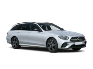 Mercedes-Benz E Class Estate E220d AMG Line - Expat Car Lease for 23 months