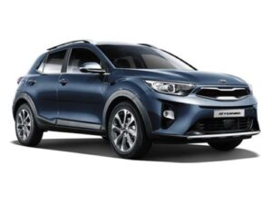 Kia Stonic Estate 1.0T GDI 99 2 - Expat Car Lease for 6 months