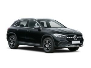 Mercedes-Benz GLA Hatchback GLA 200 AMG Line - Expat Car Lease for 23 months