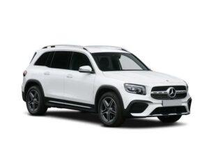 Mercedes-Benz GLB Estate GLB 200 AMG Line - Expat Car Lease for 18 months