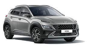 Hyundai Kona Hatchback 150kW Premium 64kWh - Expat Car Lease for 6 months