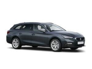Seat Leon Estate 1.0 TSI EVO FR - Expat Car Lease for 12 months
