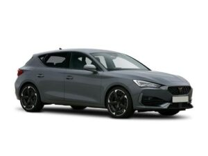 Cupra Leon Hatchback 2.0 TSI 300 VZ3 DSG - Expat Car Lease for 12 months