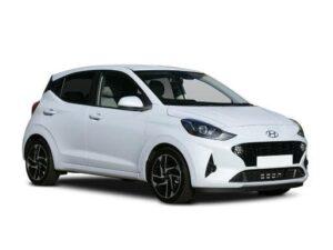 Hyundai i10 Hatchback 1.0 MPI Premium - Expat Car Lease for 6 months